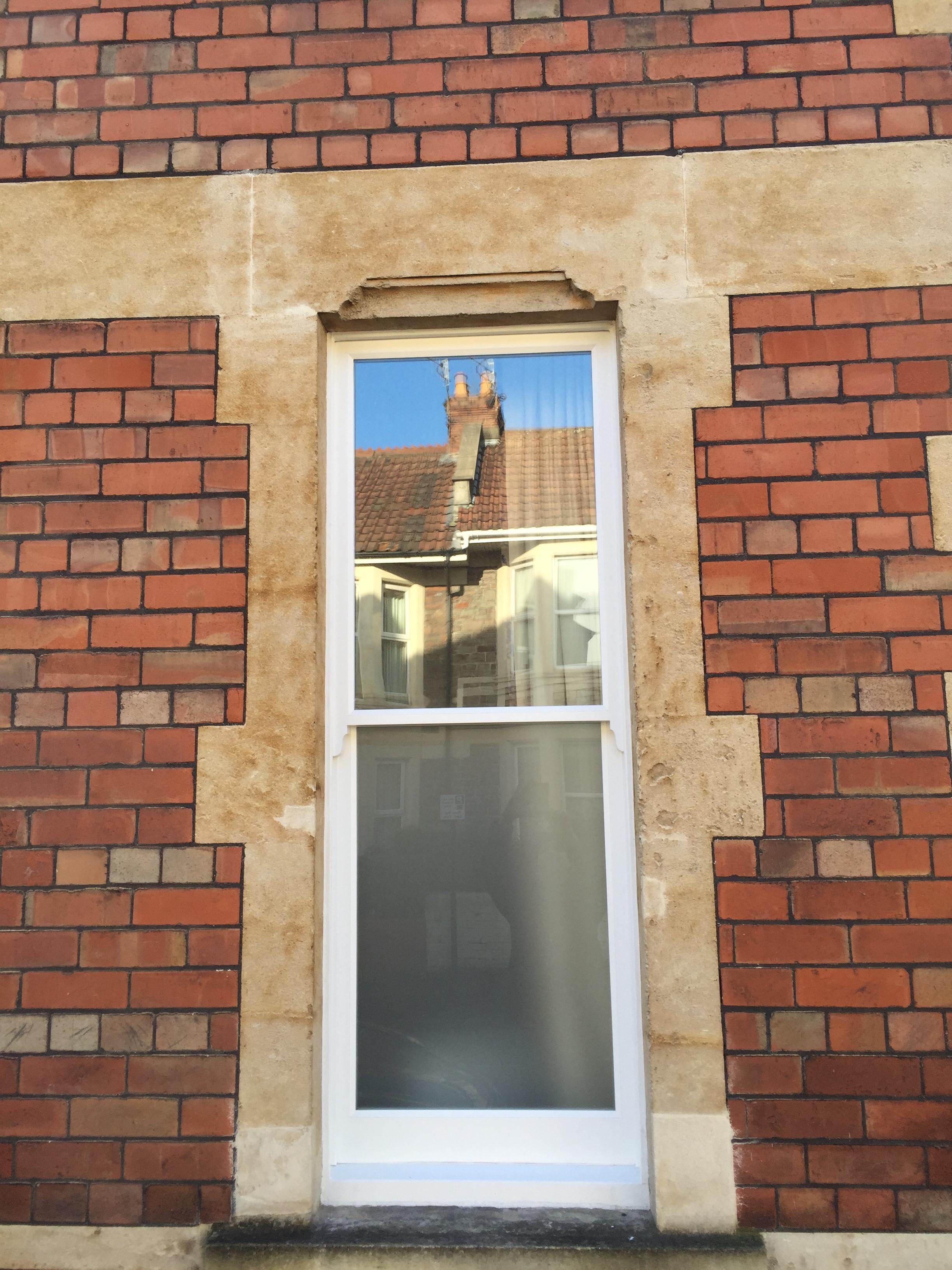 The bristol sash window company new bespoke accoya for The new window company