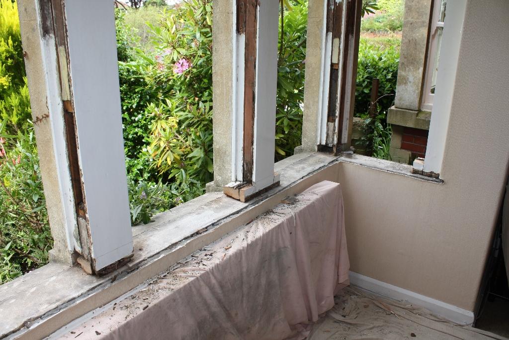 the bristol sash window company