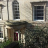 New Accoya Double-Glazed Sash Windows – Cotham Case Study
