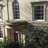 New Accoya Double-Glazed Sash Windows – Cotham Case Study